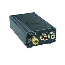 Solução peak mini amplificador pré amplificador, faixa de fono de vinil S 02 lp, classe única a preamp discreto com saída de linha