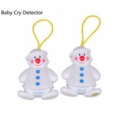 Распродажа! Детское постельное белье, монитор для сна, снеговик, беспроводной детектор плача для ребенка, контролер, сигнализация, напомина...