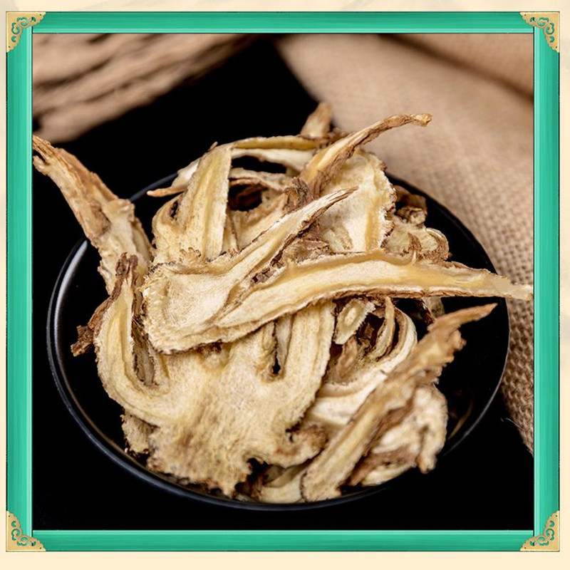 100% Pure Wild Angelica, Sulfur-Free Angelica Flakes, High Quality Products, Free Shipping