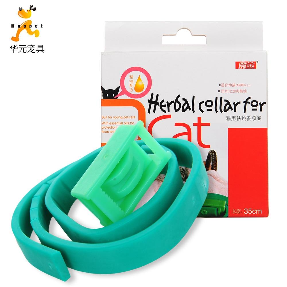 Magic Dog Collar Cat With Neck Ring Pet Dog Neck Ring Adjustable Collar