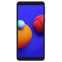 Смартфон Samsung Galaxy A01 1/16Gb / SM-A013FZKDSER