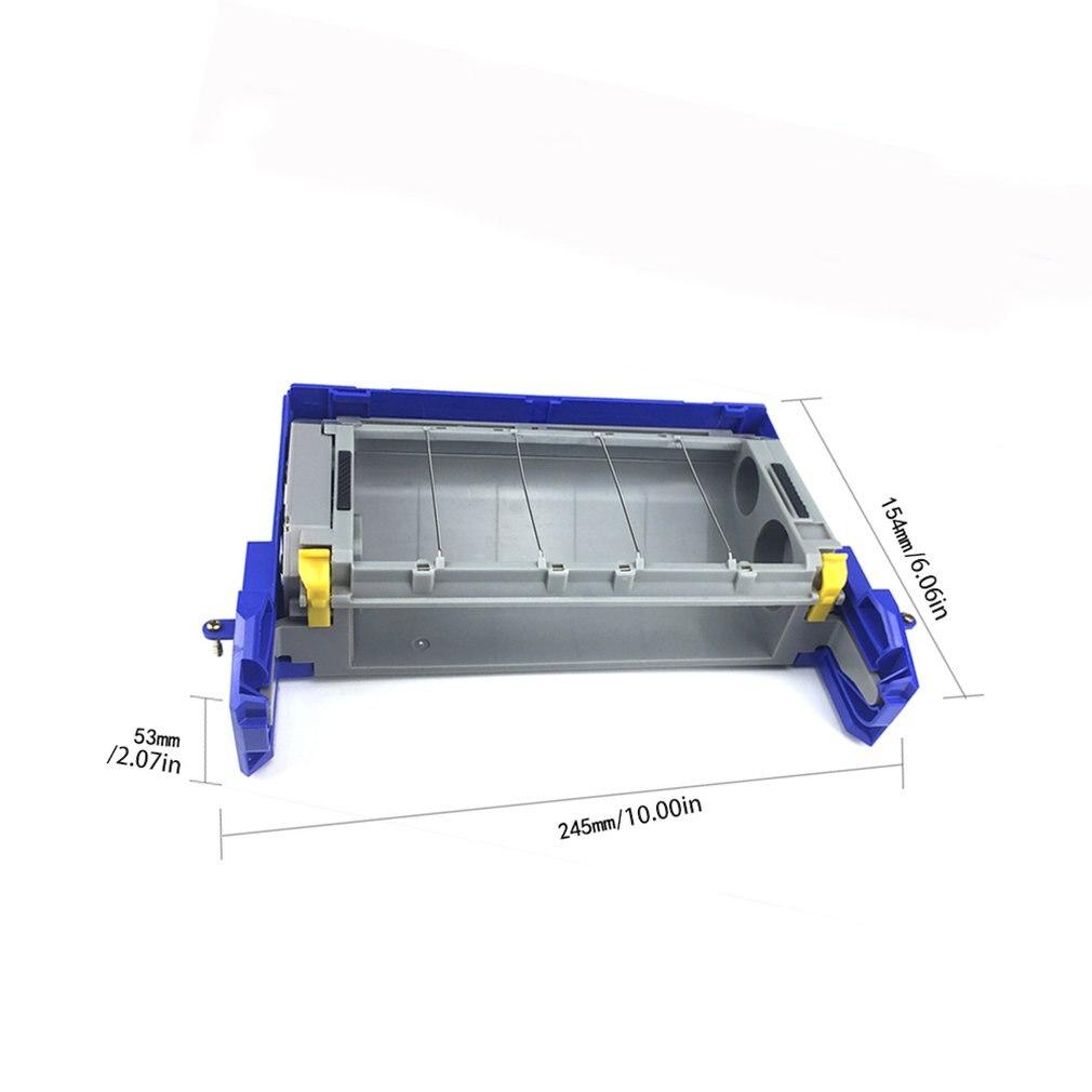 1 X Parts Dust Bin Door Assembly For IRobot Roomba 500 600 700 Series 761 650