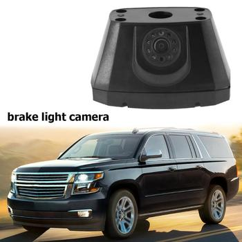 3rd Brake Light Rear View with Sufficient Durability and Ruggedness Camera IR Night Vision for Dodge RAM ProMaster 08-16