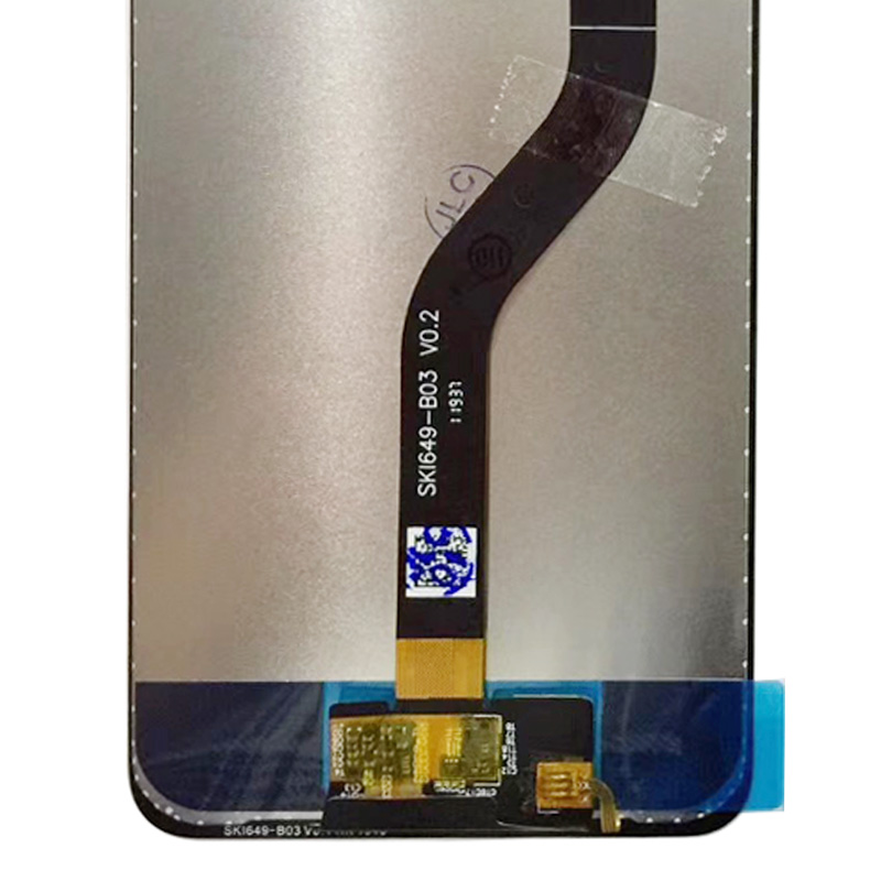 """Original 6.5""""For Samsung A20S LCD Display Touch Screen Digitizer Assembly Replacement For Samsung A20S SM-A207F SM-A207M"""