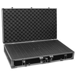 45x55x20cm Aluminium legierung toolbox stoßfest instrument box tragbare teile box sicherheit ausrüstung fall Outdoor-box