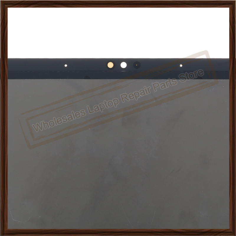 Tela lcd para notebook, computador portátil, tela sensível ao toque