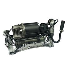 Free shipping Air suspension Compressor Air Suspension Compressor for Audi Q7 2006-2015 4L0698007B 4L0698007C 4L0698007A free shipping high quality ots 550w 8l air compressor