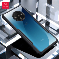 For Oneplus 7T Pro Case Original Ring Transparent Xundd Autidrop Protective Cover Airbag Bumper Case For One Plus 7 T Pro