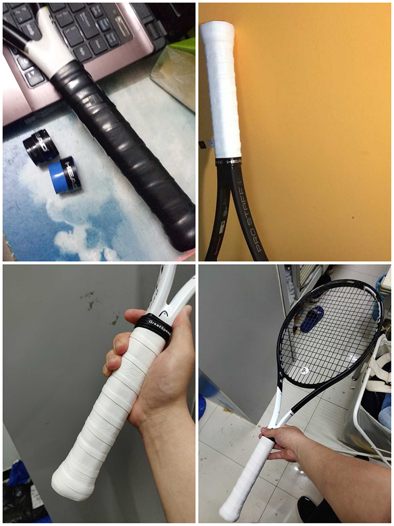 4 Cara Memegang Raket / Bet Tenis Meja / Ping Pong Yang