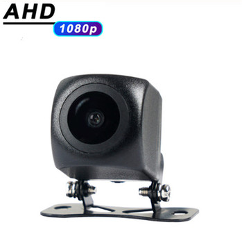 Reverse AHD 1080P Car Rear view camera for Universal Android car radio Multimedia system player Vehicle Parking image