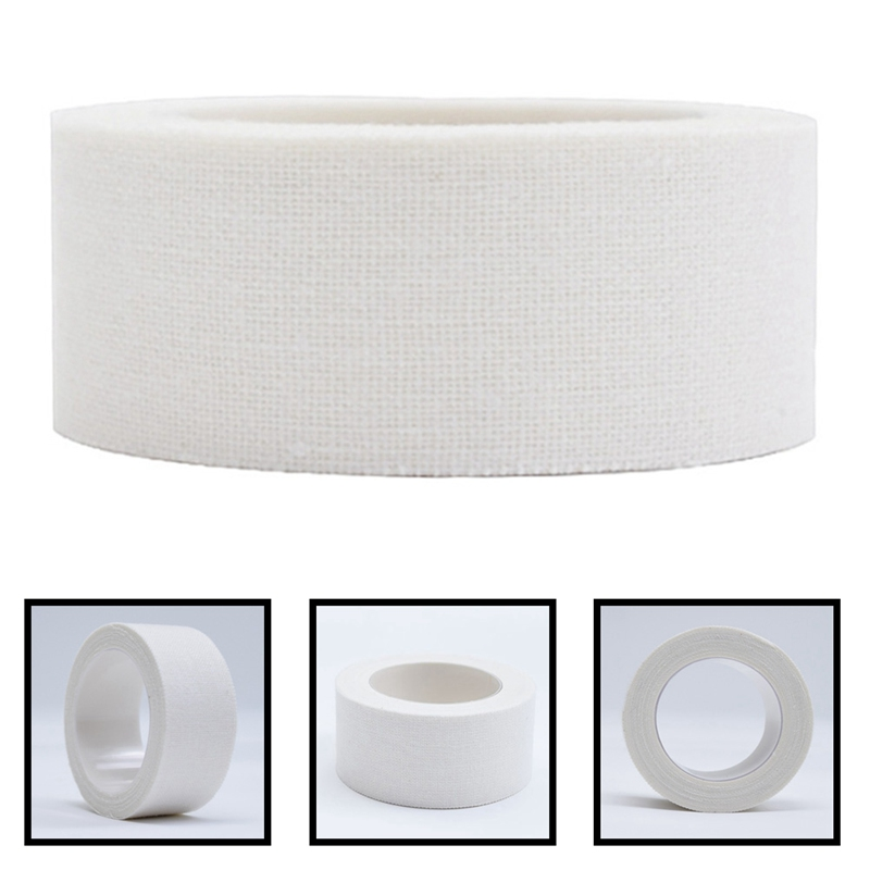 Breathable Tape Wound Injury Care Available Quality Brand Adhesive Plaster Tape Home Care