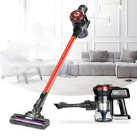 10000Pa Cordless Stick Vacuum Cleaner Handheld Multi Cyclone 2 1 Floor Sweeper Vacuum Household Wireless Vacuum Cleaner