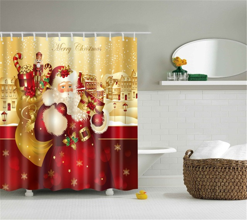 Lighted-Christmas-Shower-Curtain-Happy-New-Year-Santa-Claus-Red-Waterproof-Curtains-for-Shower-Bathroom-Christmas.jpg_640x640 (6)