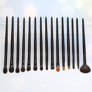 Precision Eye Makeup Brush Set