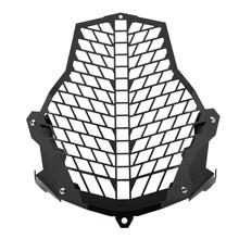 FOR KTM 1190R 1190 Adventure 1290 1050ADV 1090ADV 1290S-ADV 1190ADV modification Headlight Grille Guard Cover Protector for ktm 1190r 1190 adventure 2013 2018 2017 2016 motorcycle accessories headlight head lamp light grille guard cover protector