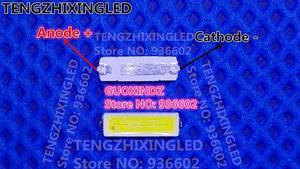 Image 1 - Lextar LED バックライトハイパワー LED 1 ワット 7020 6 12v クールホワイト Tv アプリケーション PT70Z11 V1