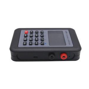 Image 5 - TZT LB06 Multifunction Process Calibrator 0 24mA 0 11V/ mV Signal Generator Hart Modbus Function