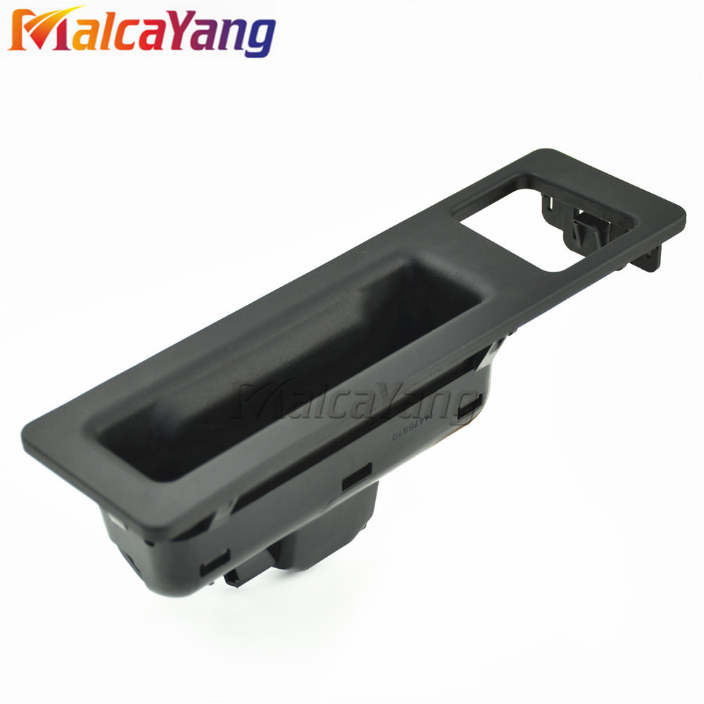 1 PC 51247368752 51247368753 Trunk Handle Switch for BMW 3 / 5 Series X1 X5 X6 F35 F18 F46 F15 Car Switches & Relays     - title=