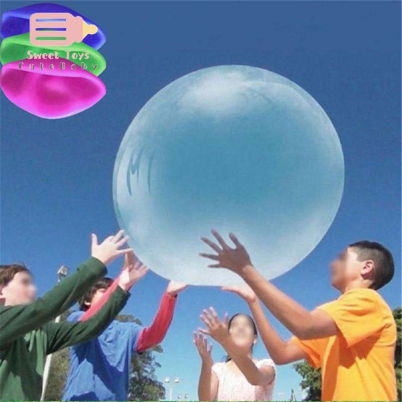 Гореща издръжлива балонна надуваема - Развлечения и спорт на открито - Снимка 2