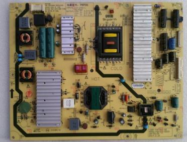 65E510E placa de potencia 168P-P6F011-00 5800-P6F011-0010