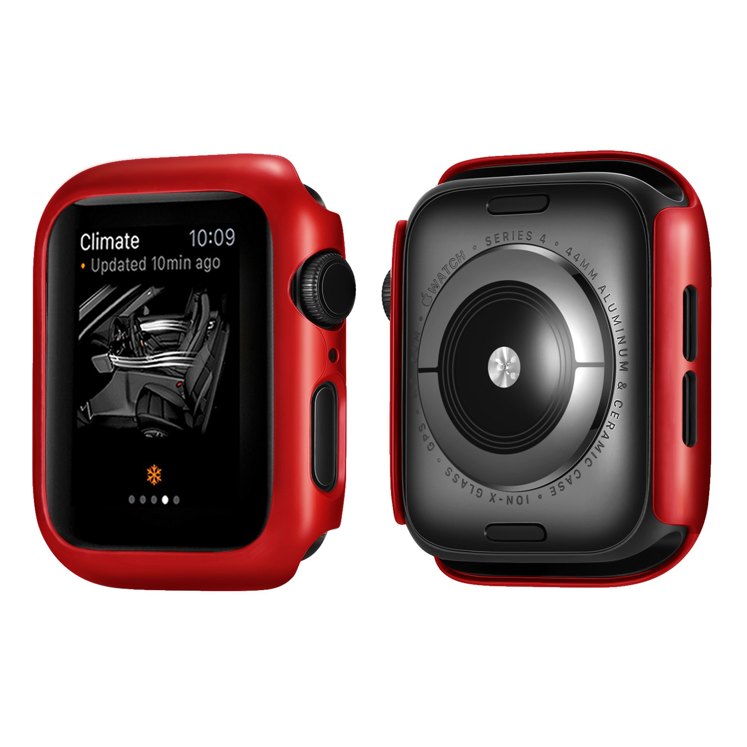 Perfect Case for Apple Watch 15
