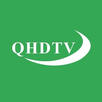 QHDTV Android TV Box Belgium Germany Nederland Arabic Morocco Algeria No App Included