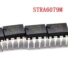 5 stücke STRA6079M DIP 7 A6079M DIP7 STR A6079M A6079 DIP neue original