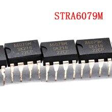 5pcs STRA6079M DIP 7 A6079M DIP7 STR A6079M A6079 DIP 새로운 원본