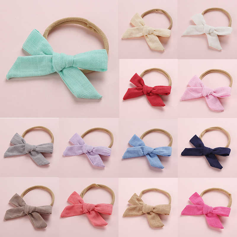 Easter bow Easter baby bow hair bow Easter nylon headband nylon headband Easter headband baby headband