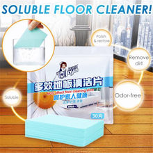 New best selling 2019 products All Around Dissolving Paper Cleaner Decontamination Clothes Laundry Tablets support dropshipping(China)