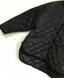 Image 4 - 2019 סתיו וחורף חדש סגנון קצר קצר וארוך עיצוב Loose חם מעיל נשים