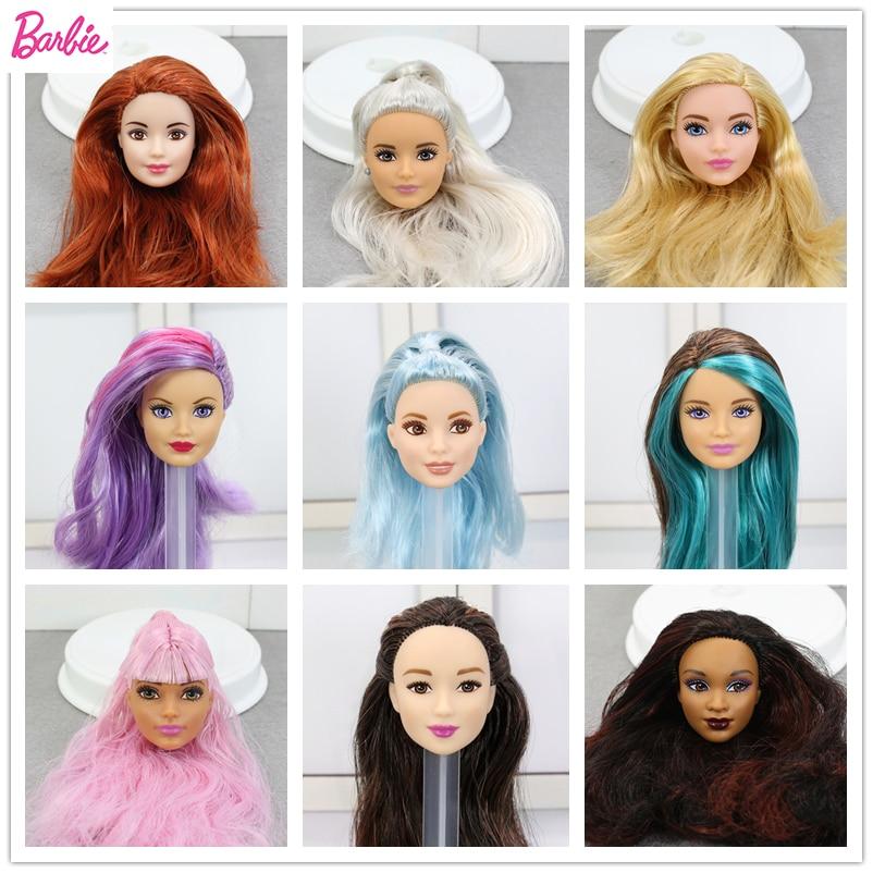 Original Doll Head Collection…