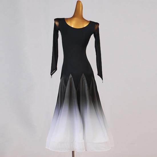 Платье для Бальных соревнований cacare Классическая танцевальная