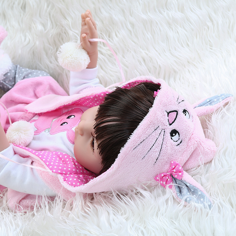 Multi--Combination Model Infant Reborn Baby Doll Hot Selling Recommended