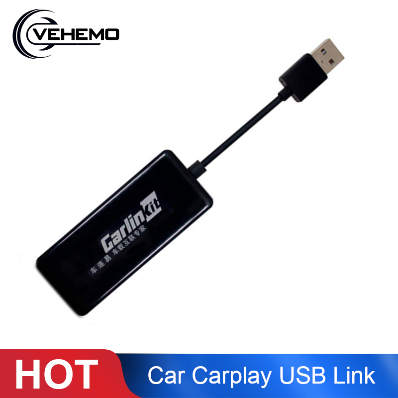 New USB CarPlay Dongle for Android Car Head Unit Screen Touch with iOS Carplay System New Upgrade Version Generation 4-in TV Receiver for Car from Automobiles & Motorcycles    1