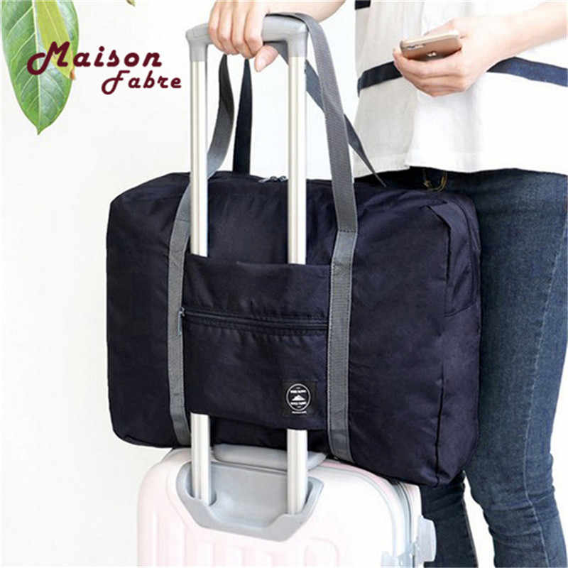 Large Capacity Fashion Travel Bag For Man Women Weekend Bag Big Capacity Bag Travel Carry on Luggage Bags Overnight