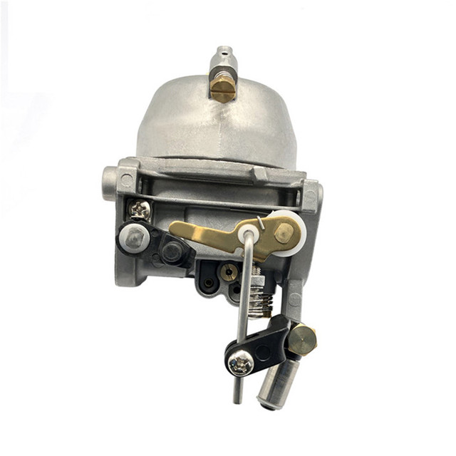Montaje de carburador para Suzuki 13200 91D21 13200 939D1 15HP DT15 DT9.9 de alta calidad rápida entrega
