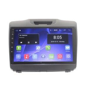 Image 2 - Android 9.0 2 din auto radio stereo da auto Per Chevrolet Trailblazer Colorado S10 Isuki D max autoradio car audio 2G + 32G 4G internet