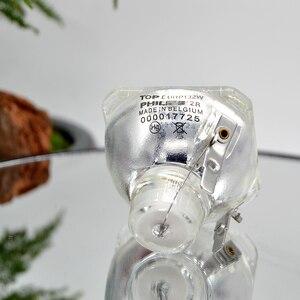 Image 5 - מכירה לוהטת שלב אור 132w 120w 2R מתכת הליד מנורת נע קרן מנורת 132w 120w קרן פלטינה מתכת הלוגן מנורות זרקור