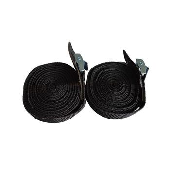 Pasek mocujący kajak bagażnik dachowy naciśnij pasek z klamrą pasek nylonowy pasek samochodowy pasek liny tanie i dobre opinie