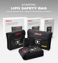 Startrc lipo сумка для аккумулятора Взрывозащищенная безопасная