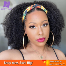 Bang Wig Human-Hair-Wigs Short Bob Blunt-Cut 150%Density Peruvian with Lollie