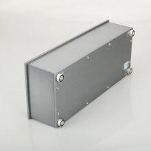 VE80 HiFi Мощный фильтр, розетка Schuko, 8 полосный Кондиционер переменного тока, аудиофиловый очиститель питания с розетками ЕС