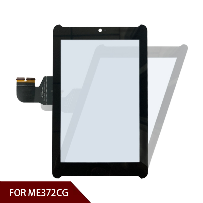 Free Shipping New 7 '' inch For <font><b>Asus</b></font> Fonepad 7 <font><b>ME372CG</b></font> ME372 <font><b>K00E</b></font> (FPC:5470L FPC-1) Touch Screen Panel Replacement Digitizer image