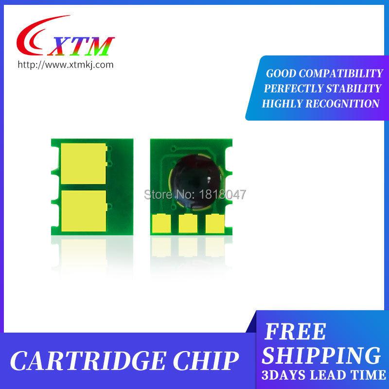 Black Toner REFILL Reset Chip HP Color LaserJet CM1415fnw CP1525nw CE320A 128A