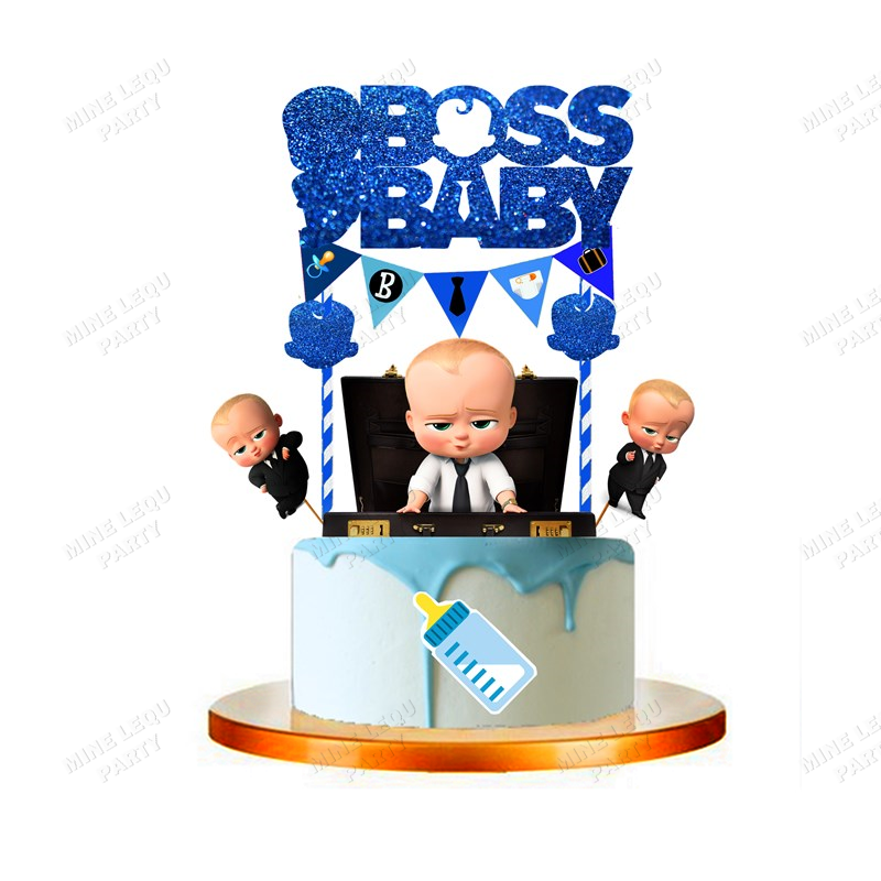 Boss Baby Party Decorations Disposable Knives Spoons Forks Birthday Party Decorations For Kids Boy Baby Shower Party Supplies Aliexpress