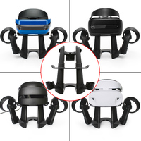 VR Stand Headset Display Holder and Controller Mount Station For Acer/ Lenovo/ Del VR Stand Headset Display Holder