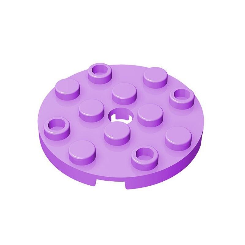 4x4 com furo de pino para blocos