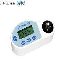 WZB 92 Portable Digital Refractometer (Sugar Meter)