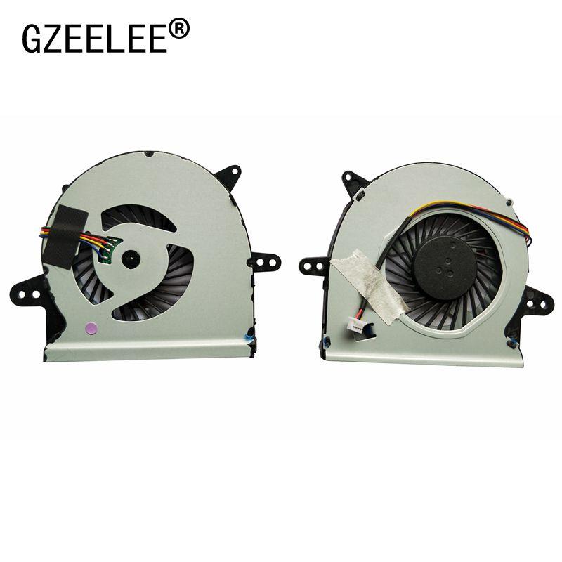 Cooling Fan FOR ASUS X451C X451M X451ca X551CA X451 X551 X551MA 5V 0.40A CPU Fan